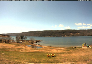 Web camera Canada, New Scotia, Cape Breton, Panorama