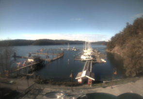 Web camera Canada, British Columbia, South Pender Island, Harbor