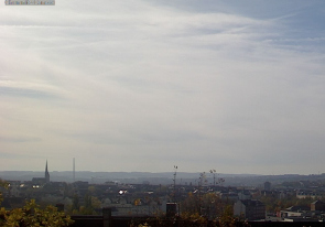 Web camera Germany, Sachsen, Chemnitz, Panorama