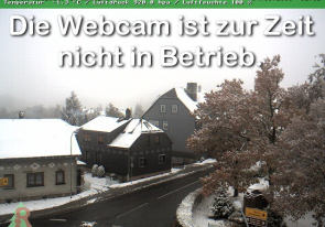 Web camera Germany, Neustadt am Rennsteig, Panorama