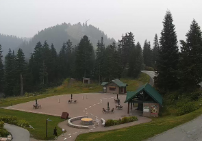 Web camera Canada, British Columbia, Vancouver, Grouse Mountain