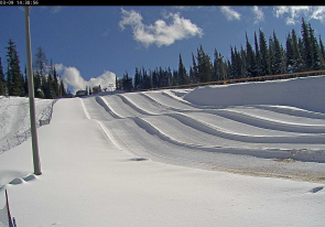 Web camera Canada, British Columbia, Silver Star, Ski Resort