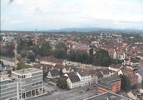 Web camera Germany, Offenburg, Panorama