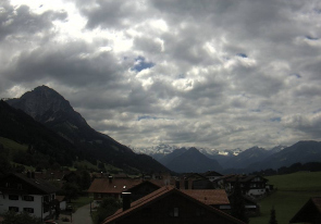 Web camera Germany, Oberstdorf, Schöllang, Panorama