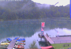 Web camera Germany, Oberstdorf, Lake