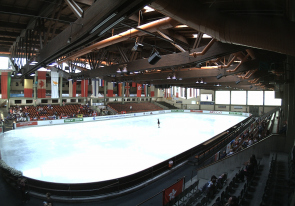 Web camera Germany, Oberstdorf, Sports center, ice rink