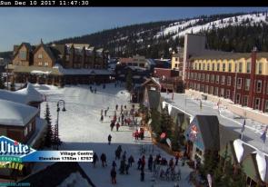 Web camera Canada, British Columbia, Big White, Ski Resort