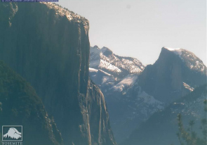 Web camera United States of America, California, Yosemite National Park, El Capitan