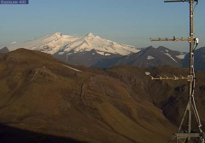 Web camera United States of America, Alaska, Unalaska, Panorama