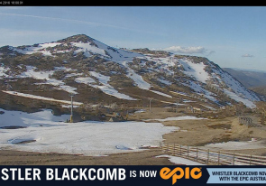 Web camera Australia, New South Wales, Perisher, Ski resort