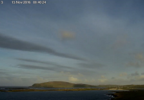 Mainland, Sumburgh, Panorama