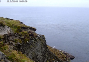 Web camera United Kingdom, Mainland, Sumburgh, Panorama
