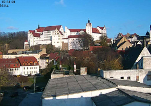 Web camera Germany, Colditz, Castle